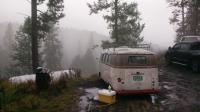 '55 Camping
