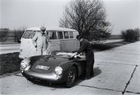 T1 Porsche