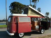 1970 camper