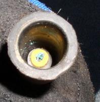 Plug Wire Corrosion