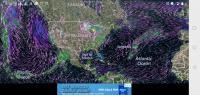 "Weather app ""My Radar"""