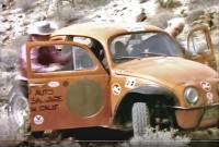 """Baja Bug in """"Supervixens"""" (1975)"""