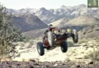 "VW buggy in ""Supervixens"" (1975)"