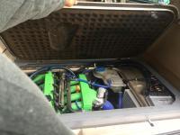 Raised Engine Lid-Vanagon
