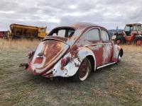 1962 beetle rescue