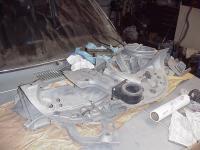 CLEAN Engine Tin!
