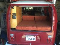1971 VW Reviera Small Pop Top