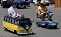 VW ride-on