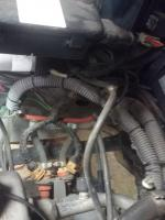 type IV 914 fuel rails in wasserboxer in a vanagon