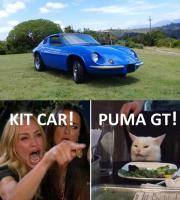 Not a kit car