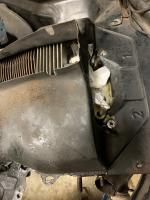 76 engine tear down