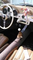 1956 Vintage Speedster Replica