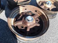 Lemmerz VW Wheel