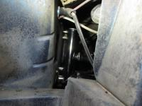 Vanagon Coolant Pipe Replacement