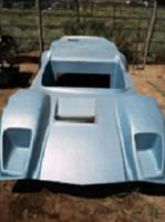 can am style body