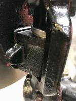 Empi Drop Spindle Problem - Passenger Side