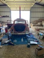 67 beetle project