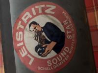 Leistritz muffler 113251053AQ