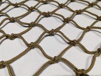 Westy SO23 cargo net reproduction