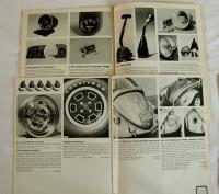 Volkswagen Wheels IECO Catalog