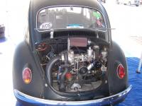 36 hp Rajay turbo