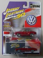 Johnny Lightning KG 2019