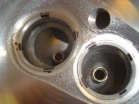 Waterboxer wbx valve seat work