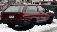 1988 Fox