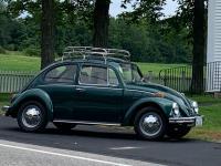 1971 Standard Beetle
