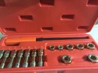 Thread restorer kit