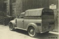 beetle pick-up