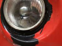 Headlight bucket