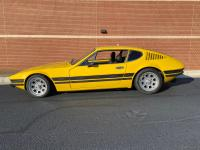 1974 Yellow VW SP2