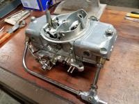 Demon Carburetor