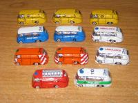 STORZ Milk Chocolate VW Buses