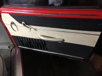 Ghia Door Panels