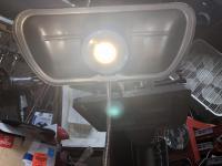 VW lamp