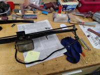 21F wiper assembly