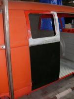 21F cargo door