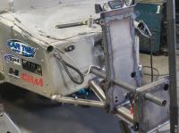 A-Arm Baja Bug Playtech racing