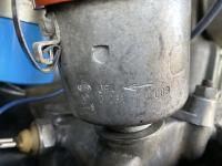 Bosch 009 Distributor
