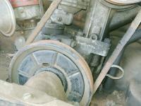 1969 Sundial Camper restoration