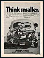 1971 Think Smaller