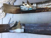 Late bay bumper brackets