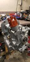 1800 mini stroker build