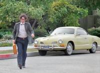"1970/71 Ghia Coupe in ""Charlie's Angels"""