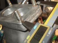 Zenith NDIX 32 Manifolds Measurements