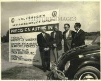 Precision Autos Incorporated VW dealership