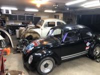 61 Patina car