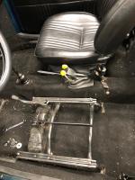 76 convertible seat brackets